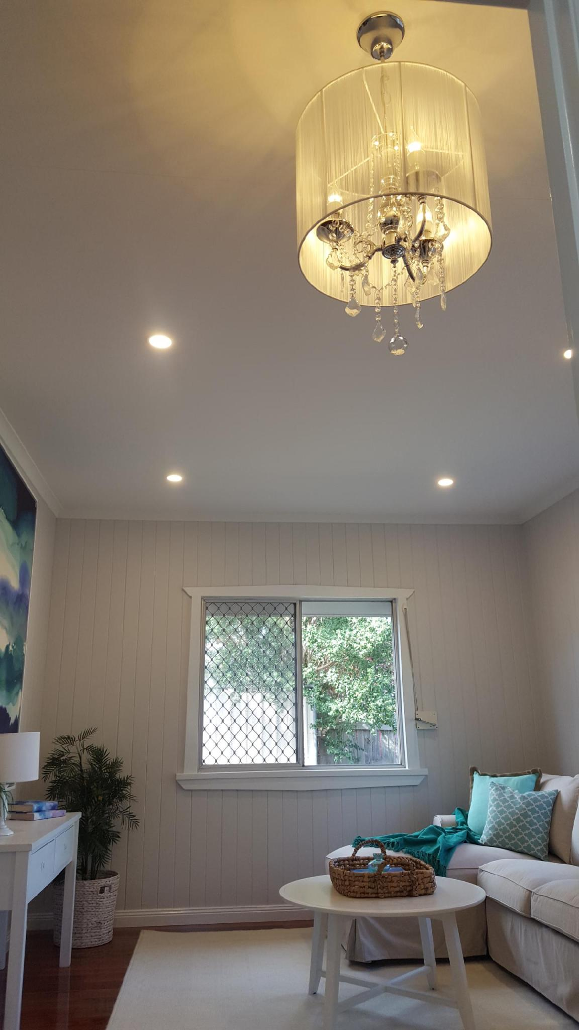 Levitt electrical interior lighting electrical repair maintenance interior lighting is a key part of interior design and can make a house truly feel like a home the qualified master electricians at levitt electrical can aloadofball Images
