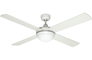 white-ceiling-fan