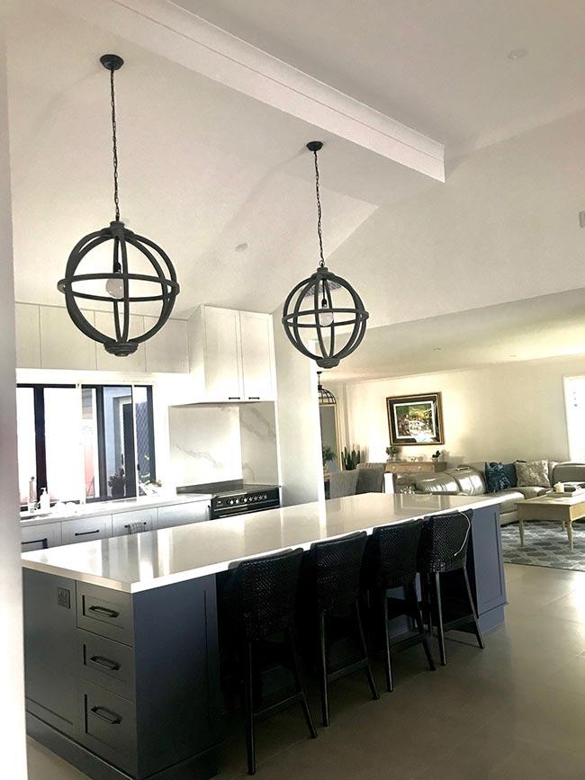 Kitchen Lighting Brisbane